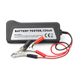 Mini 12V Car Battery Tester - DriftOwl