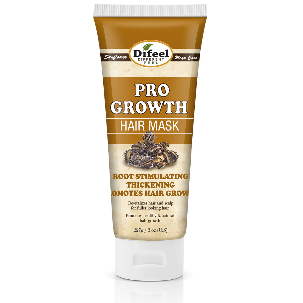 Difeel Pro-Growth Hair Mask 8 oz.