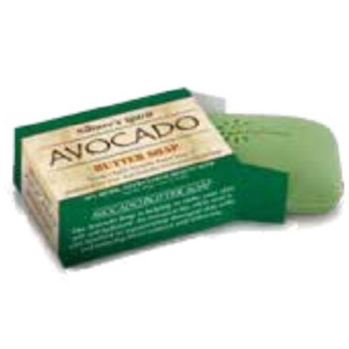 Nature's Spirit Avocado Butter Soap 5 oz. (PACK OF 2)