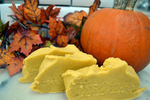 Pumpkin Pie Fudge