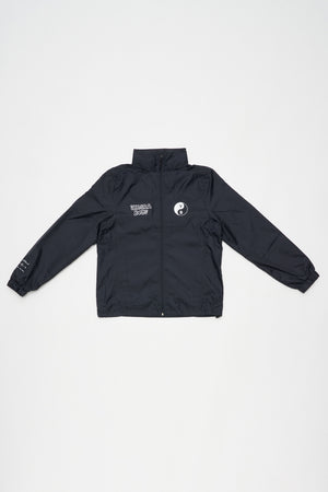 RUNNING FREE WIND JACKET / BLACK