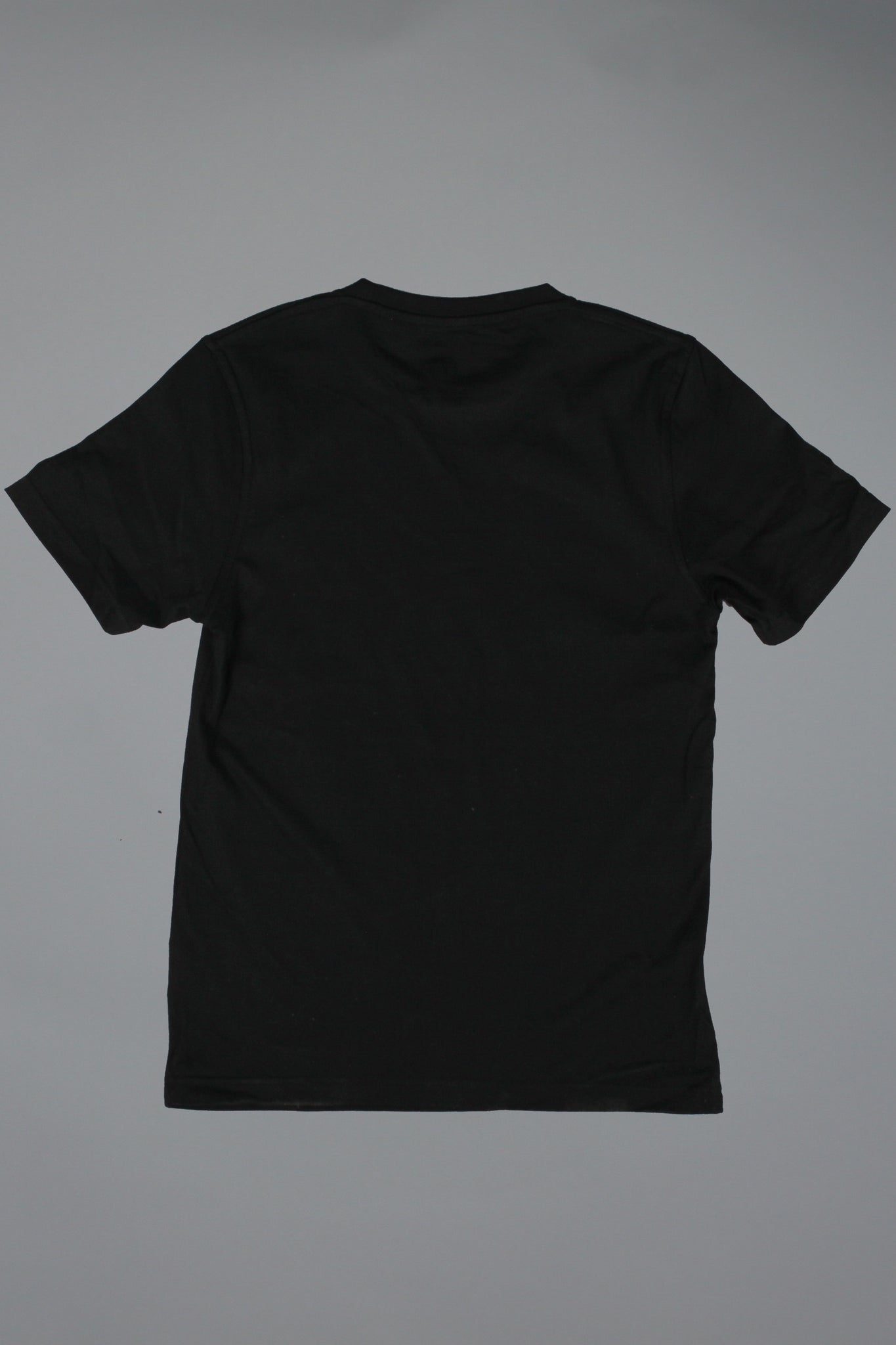 STREET WORMS T-SHIRT / BLACK