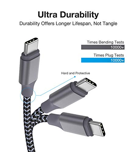 USB C Charger Cable