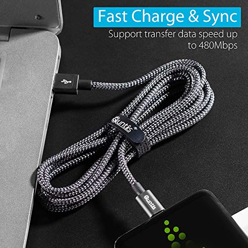 Quntis Type-C Cable Fast Charging