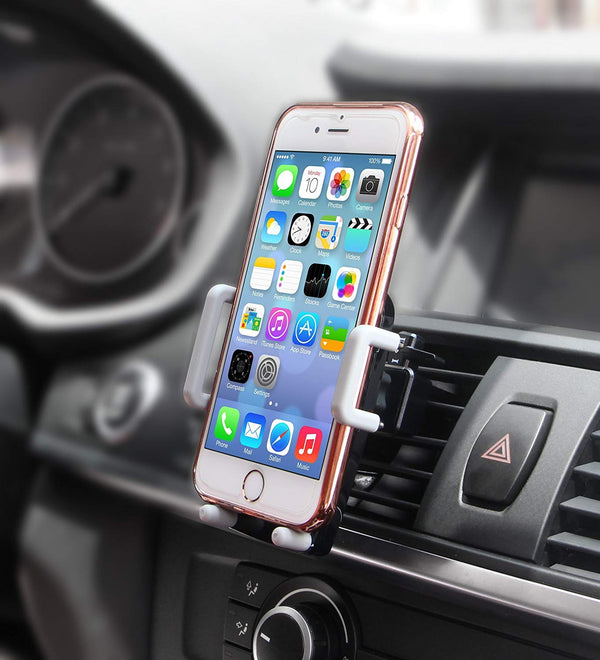 Universal 360 Degree Rotatable Air Vent Car Phone Mount Holder