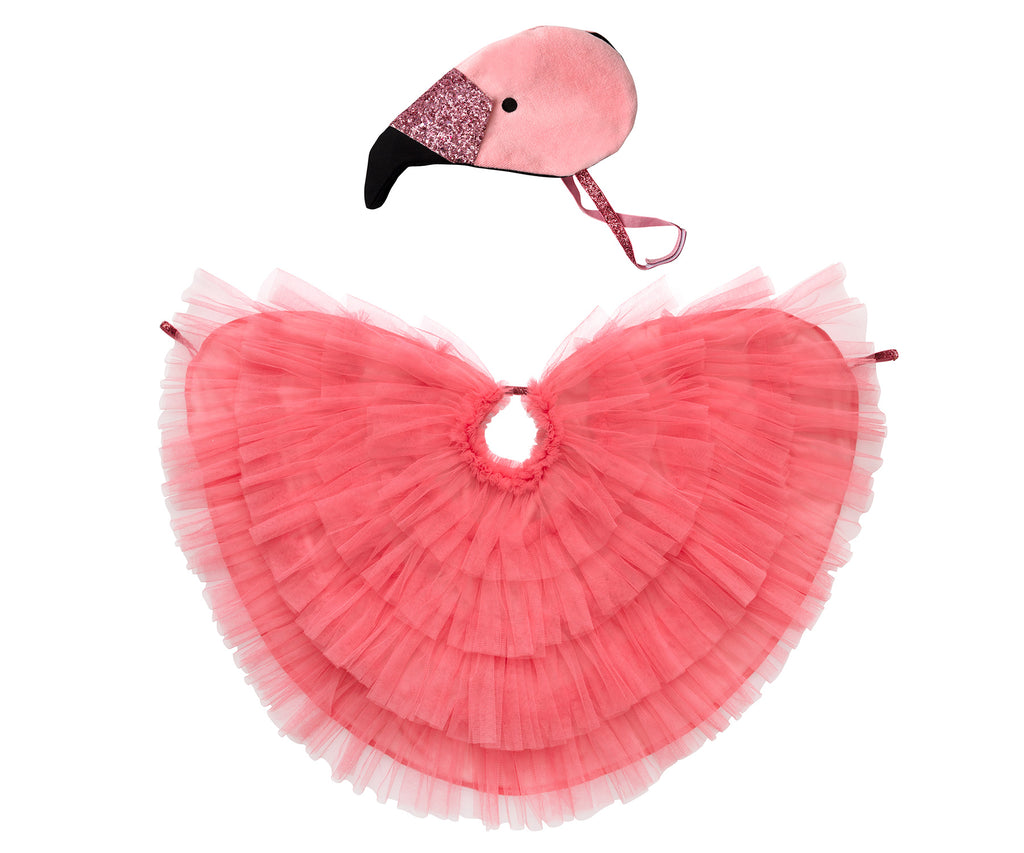 Meri Meri Flamingo Costume