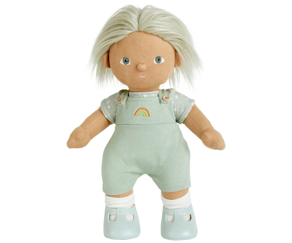 Olli Ella Dream Dinkum Doll Cricket