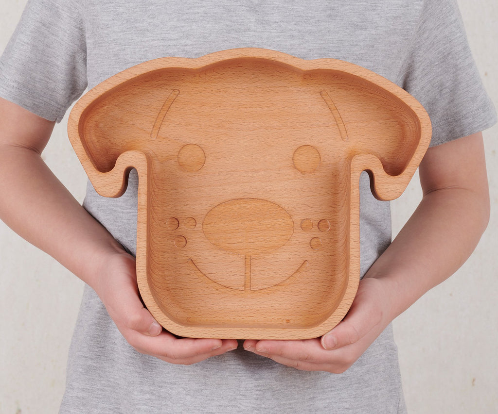 The Wood Life Project Dog Bowl