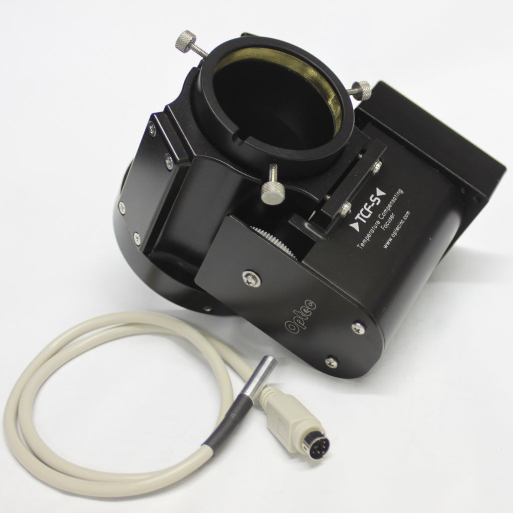SALE   35% OFF AT CHECKOUT #17668 - TCF-Si  Integrated Temperature Compensating Focuser