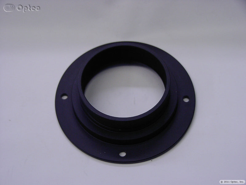 "#17835 - 3"" Drawtube Adapter To PlaneWave SecureFit CCD Spacer"