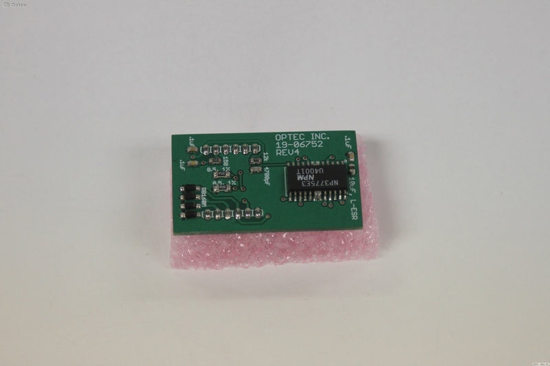#19533 - Optional Second Stepper Board for Dual-Focus Control