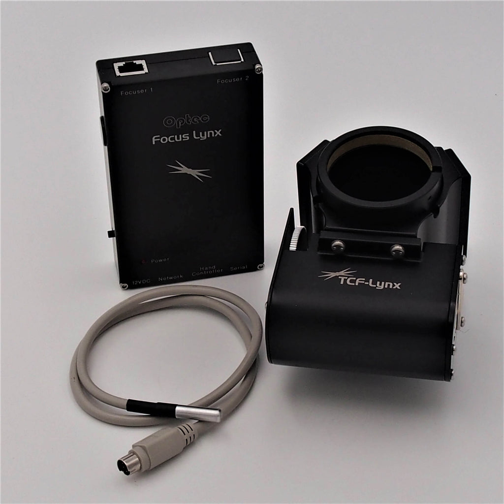 TCF-Lynx Robust 2-inch Focuser