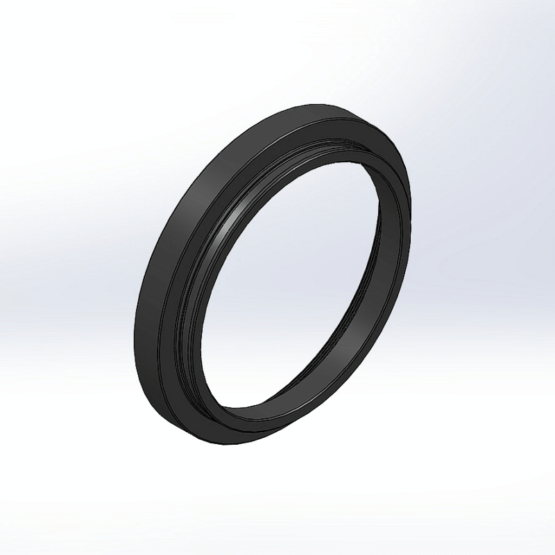 M117x1mm to OPTEC-4300 Adapter