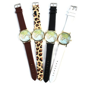 Vintage Casual Wrist Watches For Women