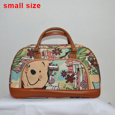 Women Fashion Large Capacity Travel Bag