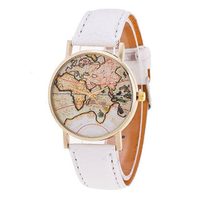Mini World Fashion Quartz Watch