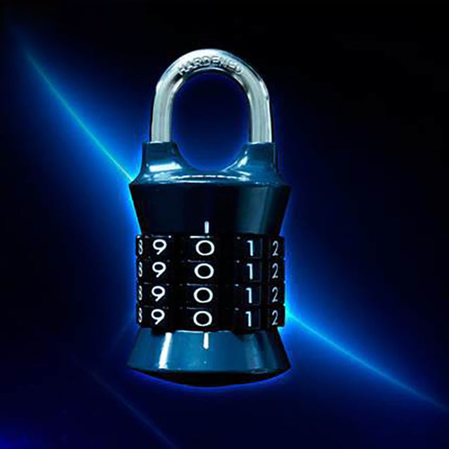 New Resettable Digital Lock Electronic