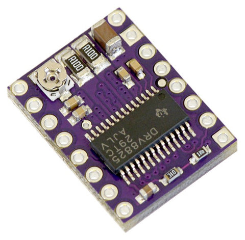 DRV8825 High Current Stepper Motor Driver Carrier