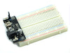Breadboard Power Supply - 5V/3.3V
