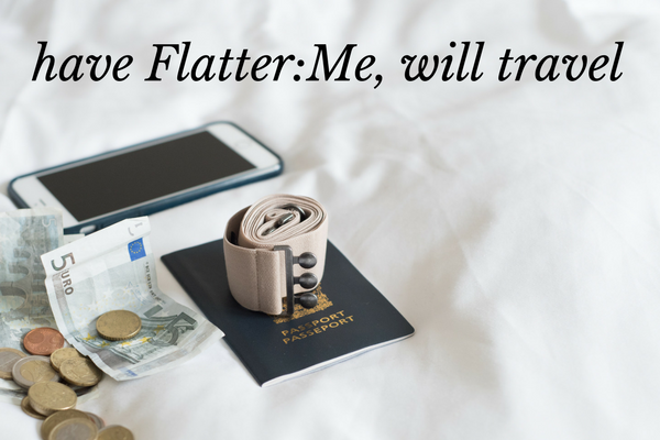 Have Flatter:Me, Will Travel