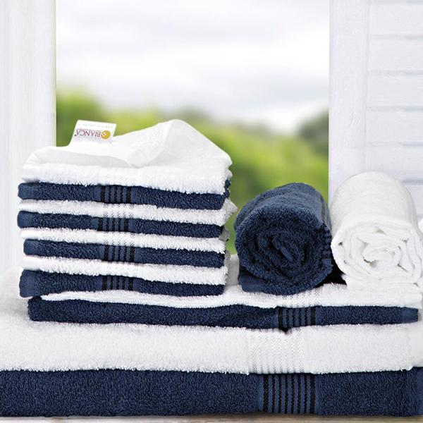 5 Tips For Buying Wholesale Towels For Your Business