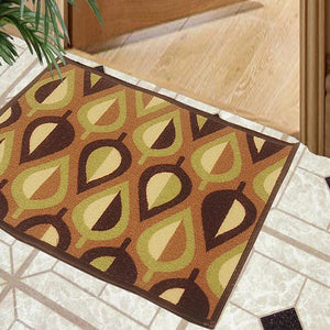 Create Great First Impressions With Attractive Door Mats