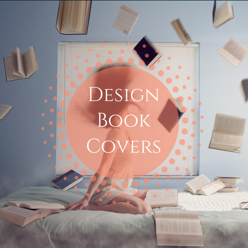 Calling All Artists & Designers! #redesignme book cover challenge