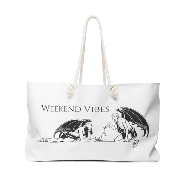 Weekend Vibes Beach Bag - SweetWitch