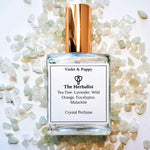 The Herbalist Crystal Perfume - SweetWitch