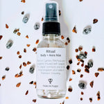 Ritual, Body + Aura Mist - SweetWitch