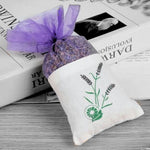 Dried Lavender Sachet - SweetWitch