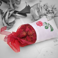 Dried Rose Bud Sachet - SweetWitch