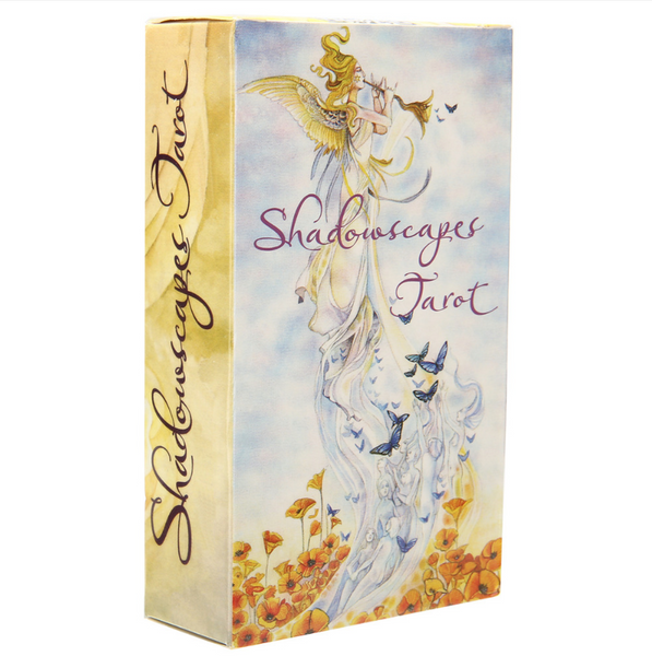 Shadowscapes Tarot - SweetWitch