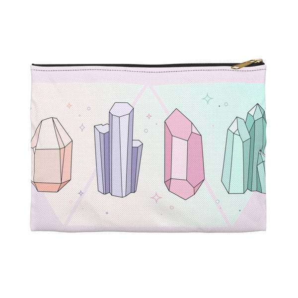 Crystal's Crystal Pouch - SweetWitch