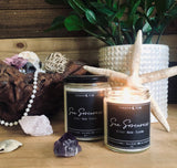 Sea Sorceress Soy Candle - SweetWitch