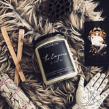 The Empress Soy Candles - SweetWitch
