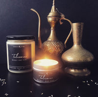 Talisman Soy Candles - SweetWitch