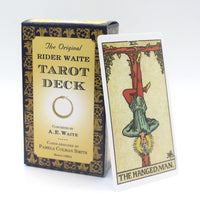 The Original Rider Waite Tarot Deck - SweetWitch