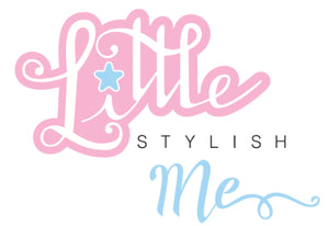 Little Stylish Me Logo
