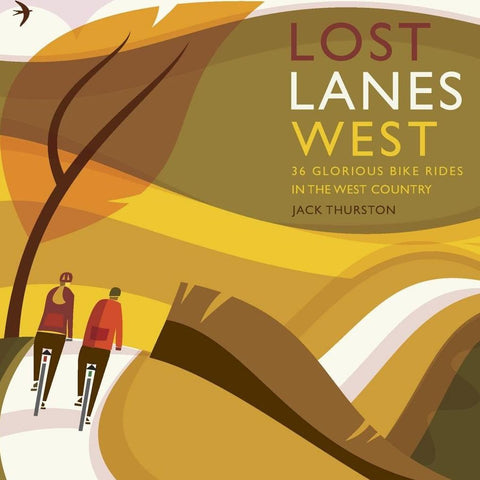 Lost Lanes West