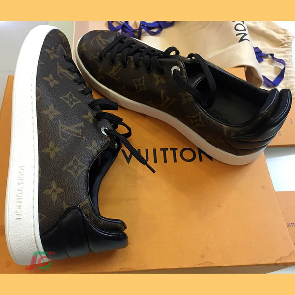 Giày sneaker Louis Vuitton Monogram