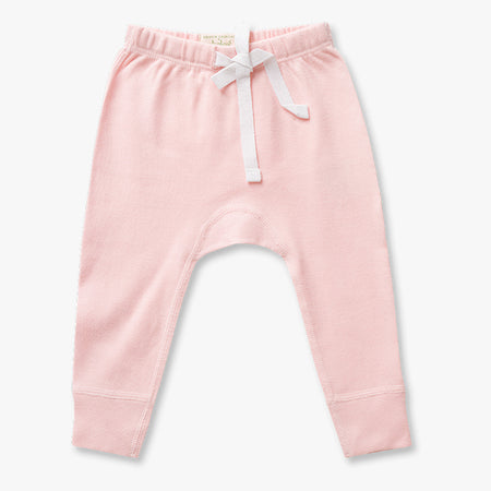 Pantalon Cœur Rose Neutre face Bobébé