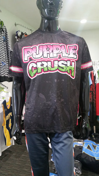 Purple Crush - Custom Full-Dye Jerseys
