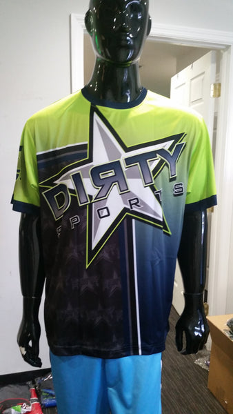 Recon - Custom Full-Dye Jerseys