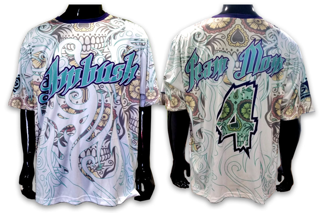 Ambush - Custom Full-Dye Jersey