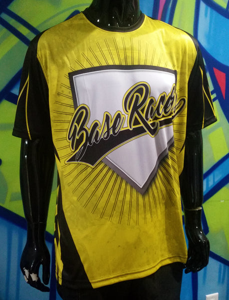 Base Racers - Custom Full-Dye Jersey