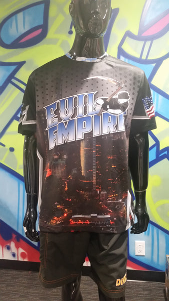 Evil Empire - Custom Full-Dye Jersey