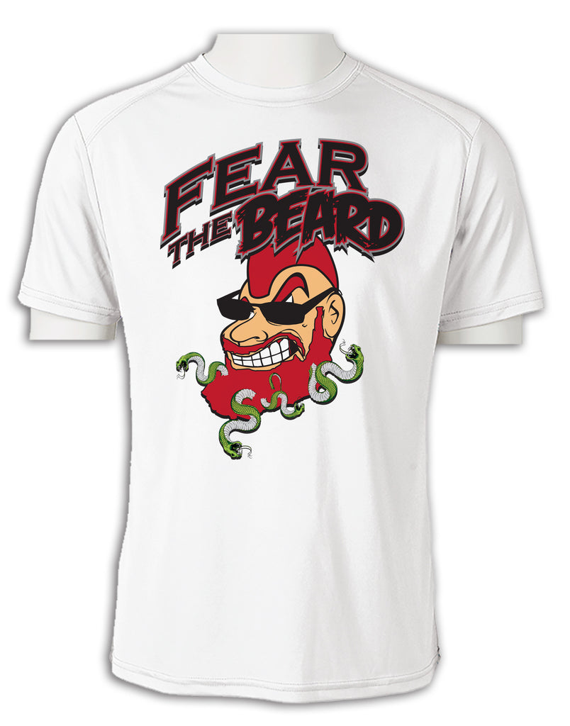 Fear the Beard - Partial Sub