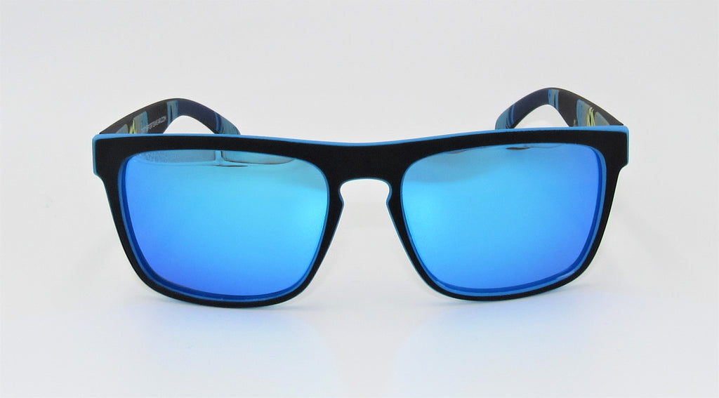 Dirty Sunglasses - Blue