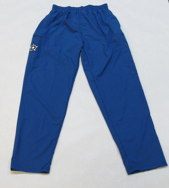 4-WAY STRETCH PANT - Royal Blue with Black D Star logo